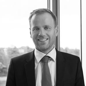 Henrik Frydenlund Rosthøj
